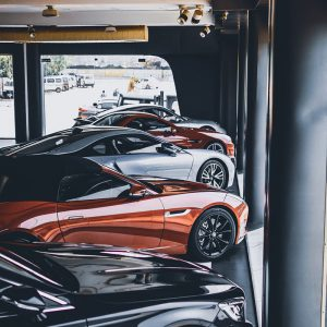 automotive industry security
