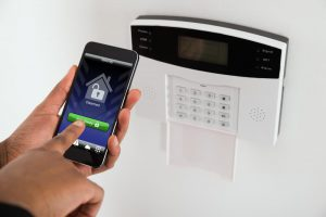alarm systems business secure during COVID-19 outbreak