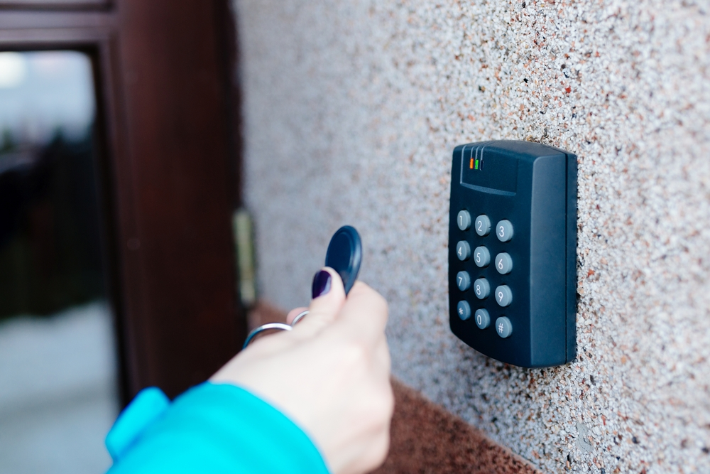 fob access control systems