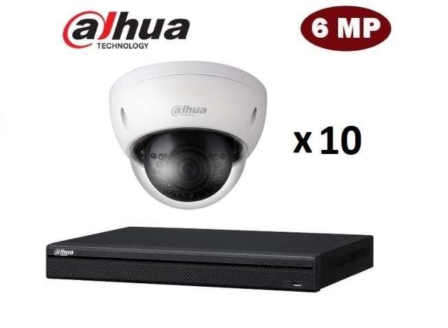 Dahua CCTV Melbourne